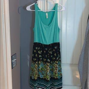 Miss 2 day dress